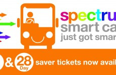 smart spectrum saver tickets