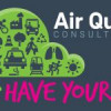 air quality consultation