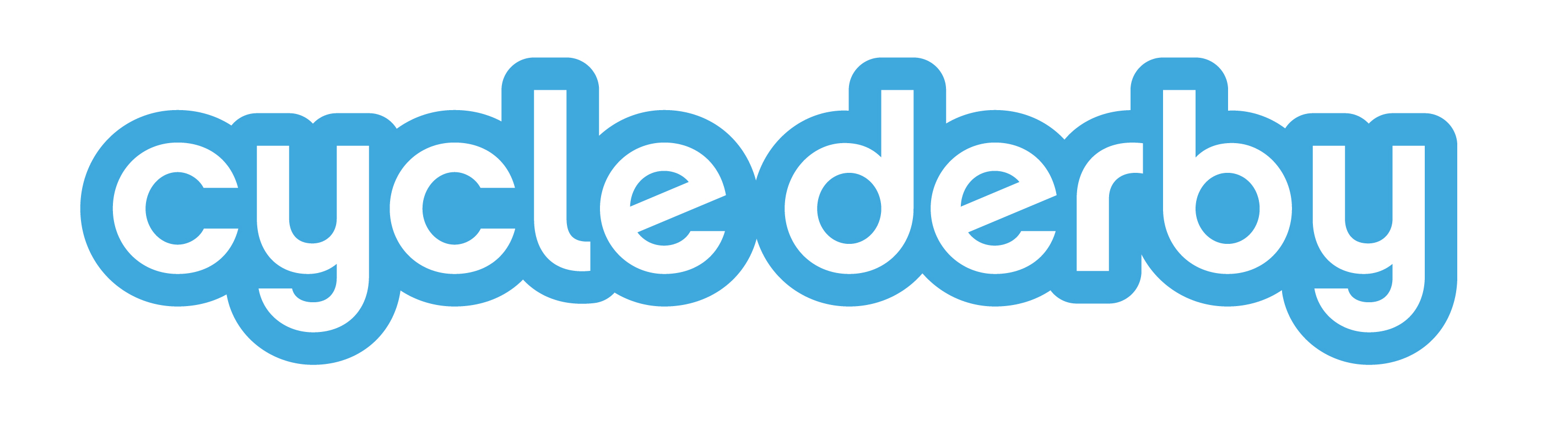 Cycle Derby logo