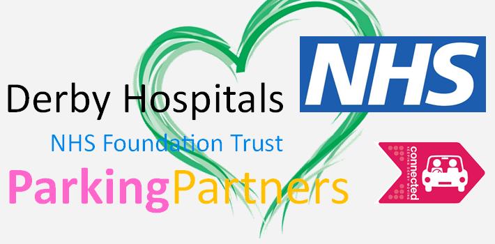 NHS Parking Partners