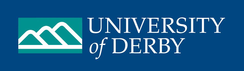Derby Uni Logo