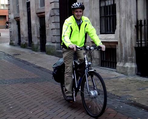 Jon Cycling