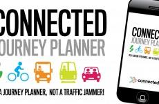 Journey Planner App