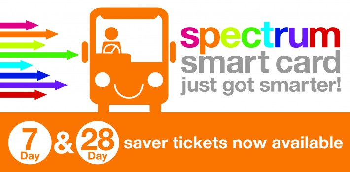 smart spectrum saver tickets