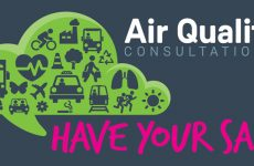 air quality consultation